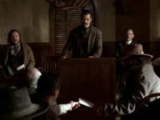 Deadwood 03x11 : The Catbird Seat- Seriesaddict